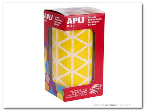 Comprar  133702 de Apli online.