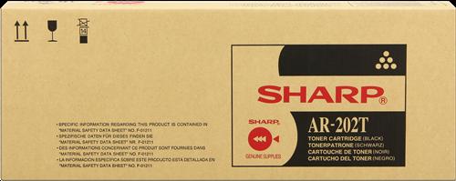 Comprar cartucho de toner AR202LT de Sharp online.
