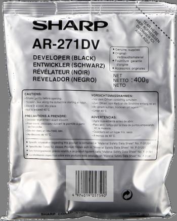 Comprar revelador AR-271DV de Sharp online.