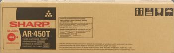 Comprar cartucho de toner AR450LT de Sharp online.
