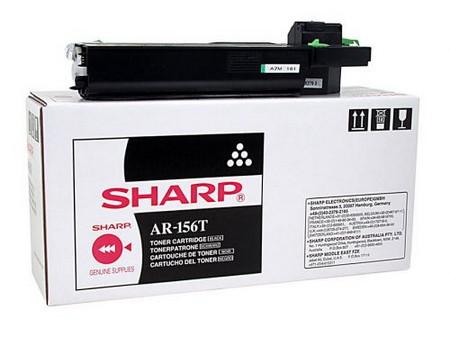 Comprar cartucho de toner AR156LT de Sharp online.