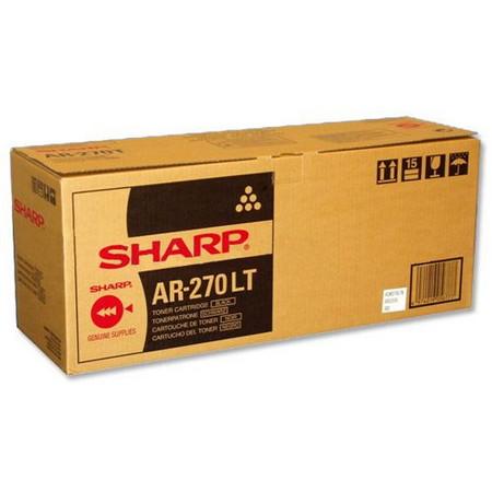 Comprar cartucho de toner AR-270LT de Sharp online.