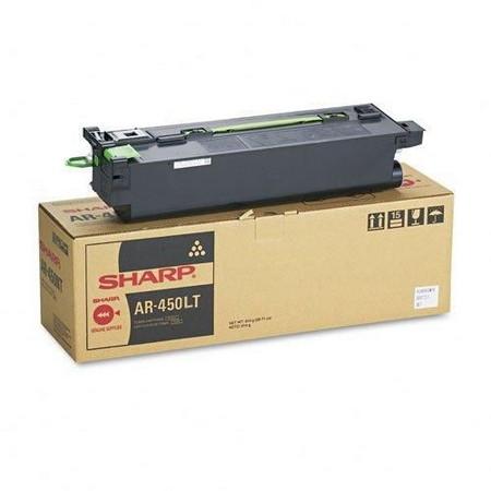 Comprar cartucho de toner AR-450LT de Sharp online.