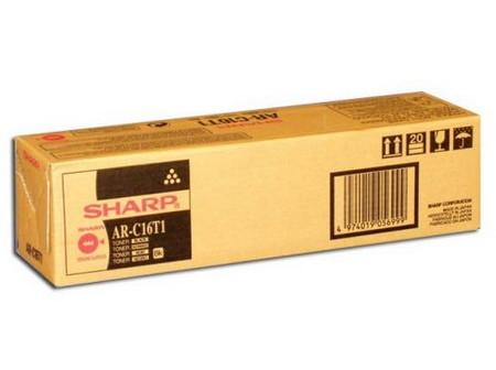 Comprar cartucho de toner ARC16 de Sharp online.
