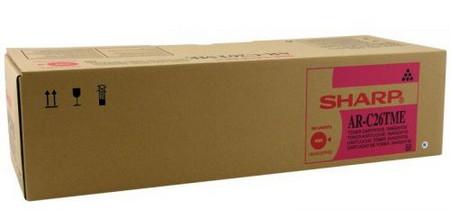 Comprar cartucho de toner ZAR-C-26TME de Compatible online.