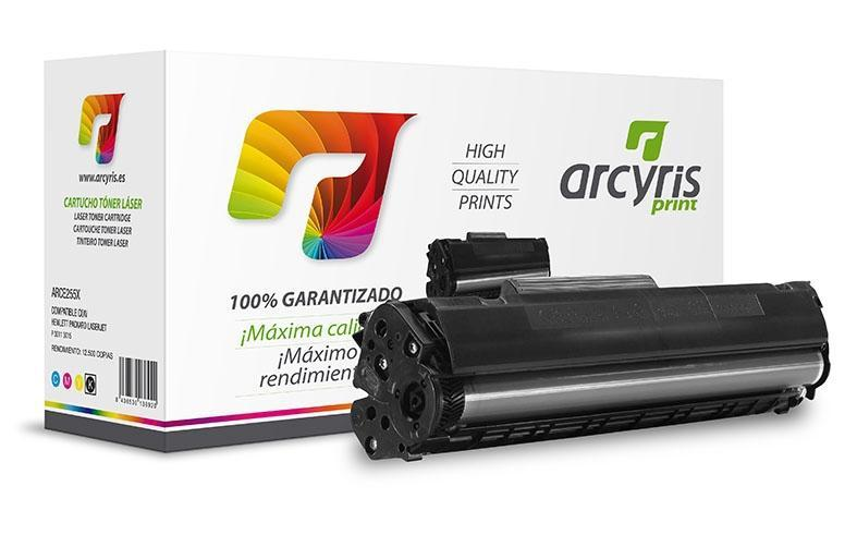 TONER AMARILLO LASERJET COLOR 4700 - 643 A
