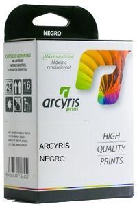 Comprar Cartucho de tinta ARC-LC1240BKBP de Arcyris online.