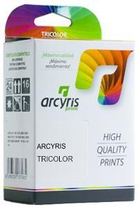Comprar Cartucho de tinta ARC-CH564EE de Arcyris online.