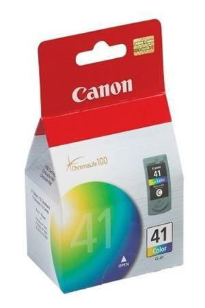 CARTUCHO DE TINTA COLOR CANON CL-41