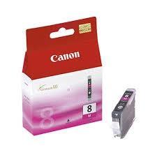 CANON CARTUCHO DE TINTA MAGENTA CLI-8M 0622B001 13ML