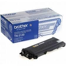 CARTUCHO DE TÓNER NEGRO BROTHER TN-2120