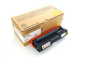 Comprar cartucho de toner 406482-407635 de Ricoh online.