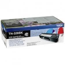 TONER TN-328BK NEGRO -6,000PAG- HL-4570CDW DCP-9270CDW MFC-9970CDW