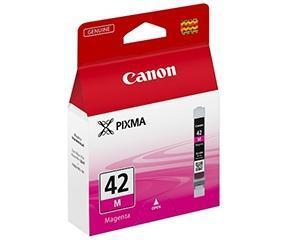 CARTUCHO DE TINTA MAGENTA 13 ML CANON 6386B001