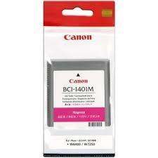 CARTUCHO DE TINTA CANON MAGENTA BCI-1401M