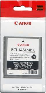 CARTUCHO DE TINTA NEGRO MATE CANON BCI-1451MBK 130 ML