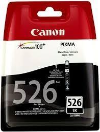 CARTUCHO DE TINTA CANON CLI-526BK