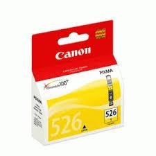 Cartucho de Tinta Amarillo 9 ml Canon CLI-526Y
