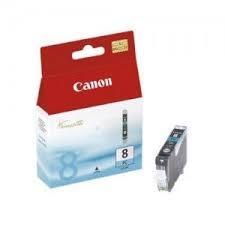 CARTUCHO DE TINTA FOTOGRAFICO CIAN CANON CLI-8PC