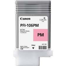CARTUCHO DE TINTA MAGENTA PHOTO 130 ML CANON 6626B001