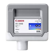 CARTUCHO DE TINTA AZUL 330 ML CANON 6665B001