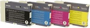 Cartucho de Tinta Magenta Alta Epson T6173
