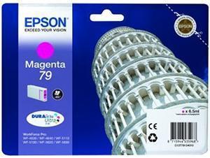 CARTUCHO DE TINTA MAGENTA 6.5 ML EPSON T7913