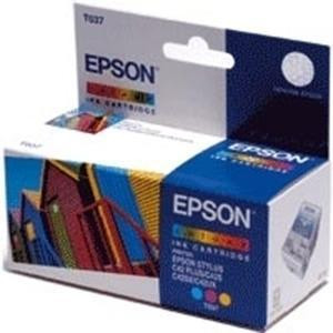 CARTUCHO DE TINTA COLOR EPSON T0370