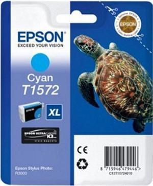 EPSON STYLUS PHOTO R3000 CARTUCHO CIAN