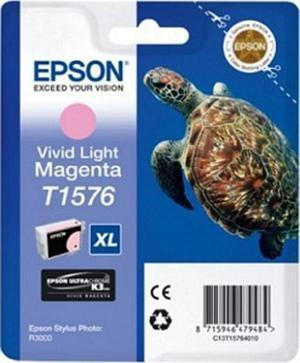 EPSON STYLUS PHOTO R3000 CARTUCHO MAGENTA VIVO CLARO