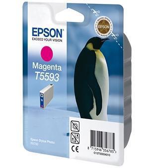 CARTUCHO DE TINTA MAGENTA EPSON T5593