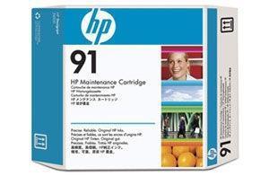 CARTUCHO DE MANTENIMIENTO HP Nº 91