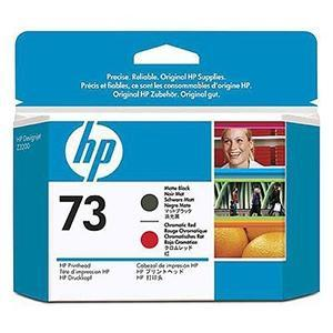 CABEZAL DE IMPRESION COLOR HP Nº 73
