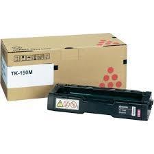 KYOCERA 1T05JKBNL0|TK-150 M TÓNER MAGENTA, 6.000 PÁGINAS ISO-IEC 19798 PARA FS-C 1020 MFP-MFP PLUS