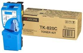 Comprar cartucho de toner 1T02HPCEU0 de Kyocera-Mita online.