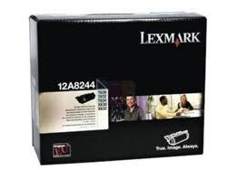 CARTUCHO DE TONER CORPORATIVO RETORNABLE LEXMARK