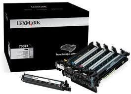 Kit de Imagen negro Lexmark