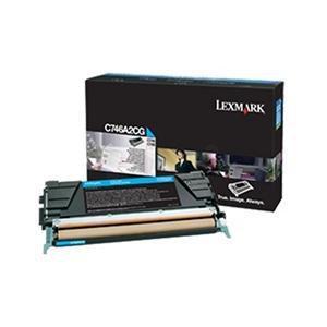 Comprar cartucho de toner C746A3CG de Lexmark online.