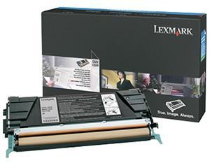 CARTUCHO DE TONER NEGRO CORPORATIVO RETORNABLE LEXMARK X264-X36X