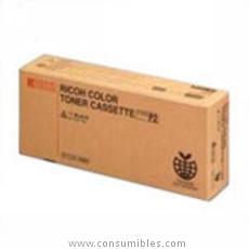 Comprar cartucho de toner 885482 de Ricoh online.