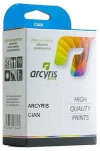 Comprar Cartucho de tinta ARC-LC123CBP de Arcyris online.