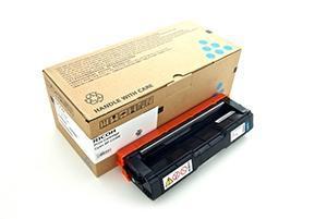 Comprar cartucho de toner 406349-407641 de Ricoh online.