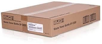 Comprar bote de residuos 406665 de Ricoh online.