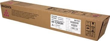 Comprar cartucho de toner 841927 de Ricoh online.