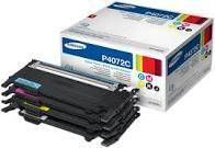 CARTUCHO DE TÓNER RAINBOW PACK NEGRO SAMSUNG CLT-P4072C