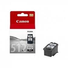 Pixma MP240/260/480 cartucho Negro PG-512 15ml