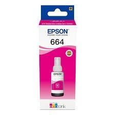 Epson EcoTank L355/L555 Bote Magenta