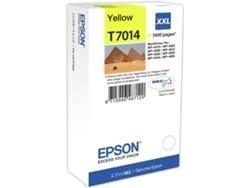 Cartucho de Tinta Amarillo XXL Super Alta Capacidad Epson T7014