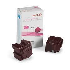 ColorStix magenta 108R00932 4400 Copias Solid Ink 2 unidades