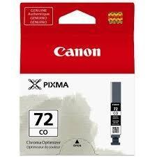 CANON CARTUCHO DE TINTA TRANSPARENTE PGI-72CO 6411B001 14ML CHROMA OPTIMIZER